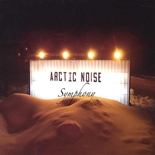 Arctic Noise Symphony