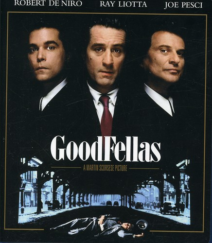 Goodfellas [Widescreen]