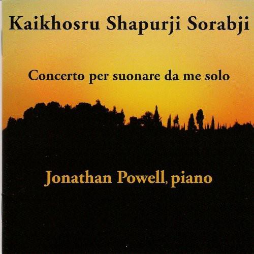 Concerto Per Suonare Da Me Solo