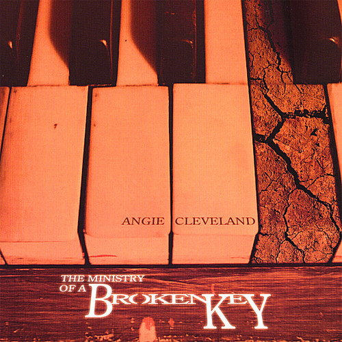 Ministry of a Broken Key