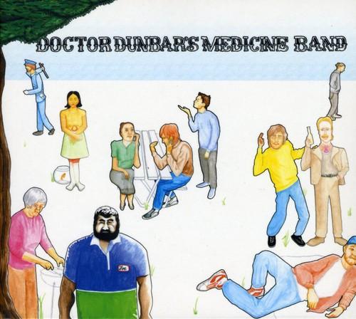 Doctor Dunbars Medicine Band