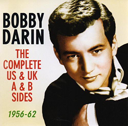 Complete Us & UK a & B Sides 1956-62
