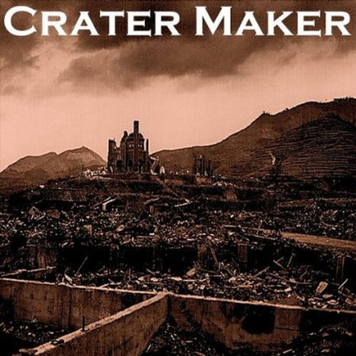 Crater Maker