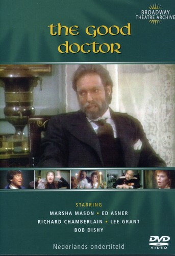 The Good Doctor [Import]