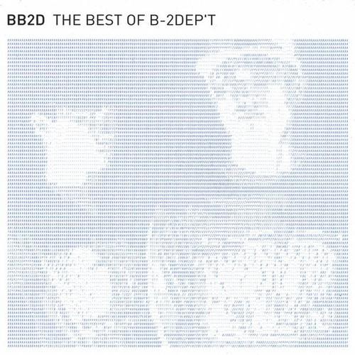 BB2D the Best of B-2Dep't