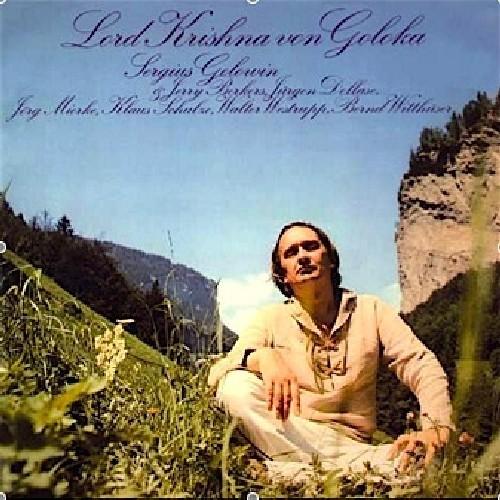 Lord Krishna Von Goloka [Import]