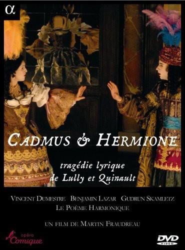 Cadmus & Hermione (Complete)