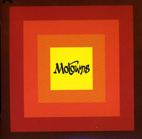 Motowns [Import]
