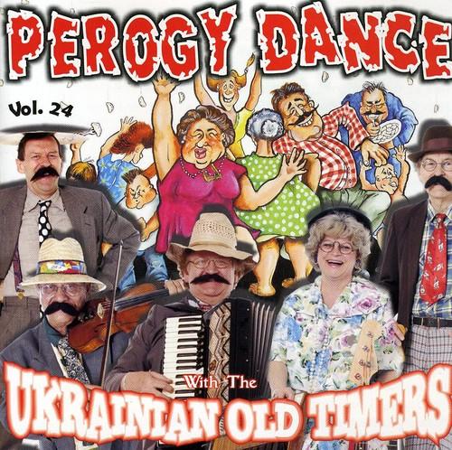 Perogy Dance [Import]