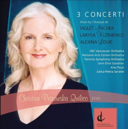 3 Concerti