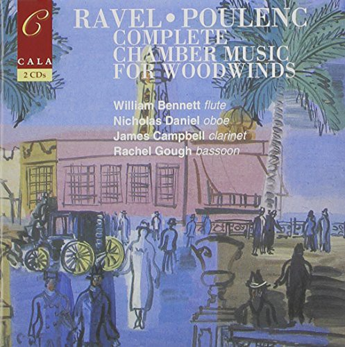 French Woodwind Music 2
