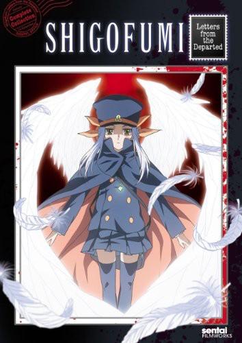 Shigofumi: Complete Collection