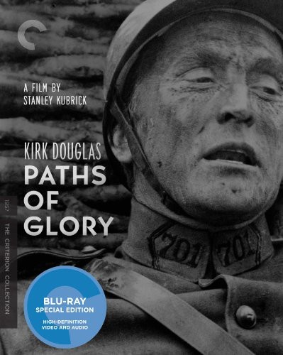 Paths of Glory (Criterion Collection)
