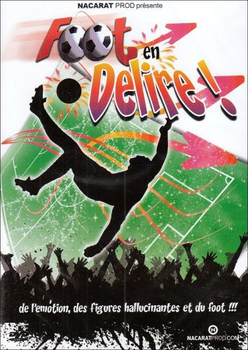 Foot en Delire [Import]
