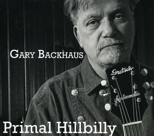 Primal Hillbilly