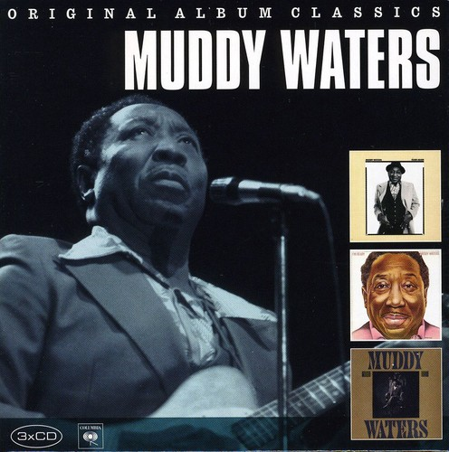 Muddy Waters-Original Album Classics