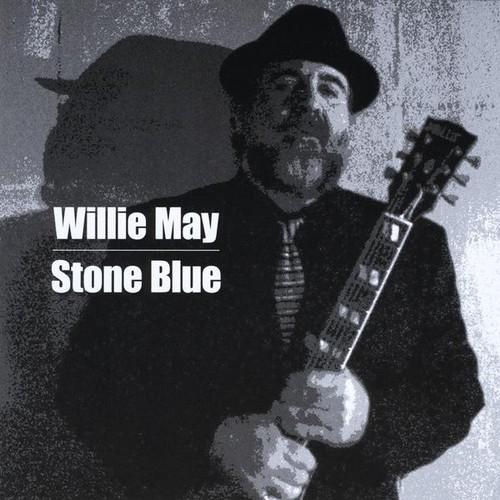 Stone Blue