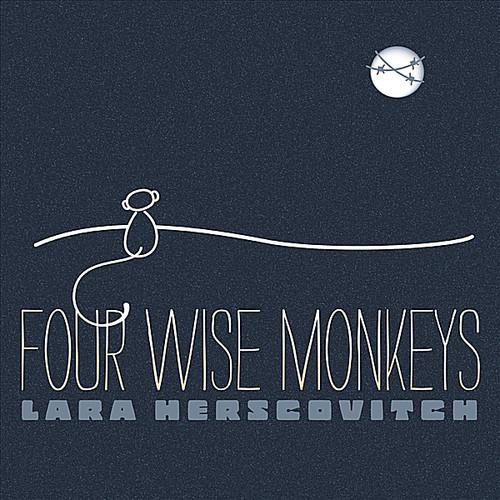 Four Wise Monkeys
