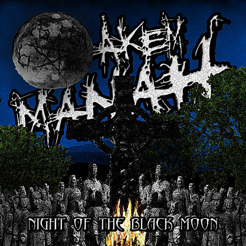 Night of the Black Moon