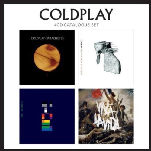 Coldplay-Box
