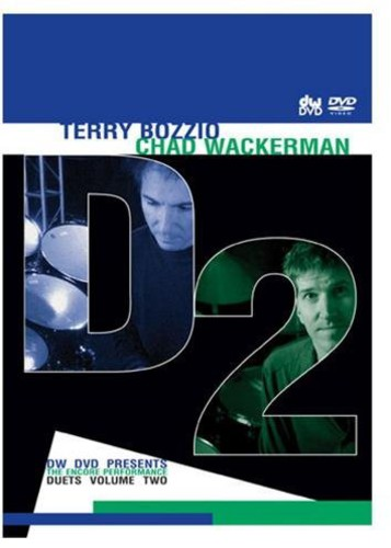 Bozzio and Wackerman: Duets: Volume 2