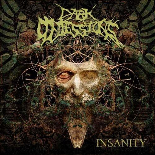 Insanity [Import]