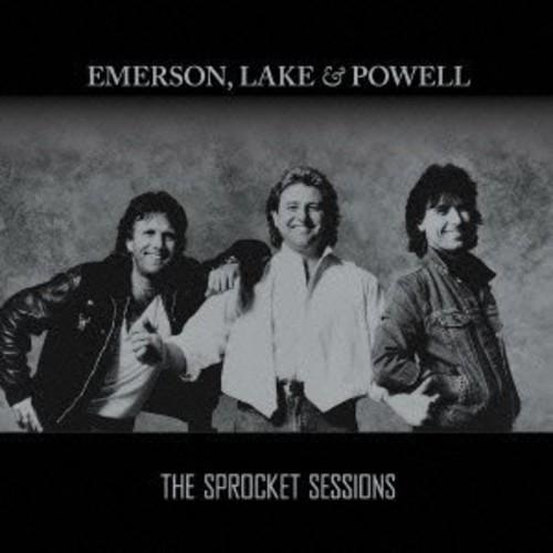 Sprocket Sessions [Import]