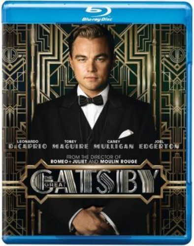 Great Gatsby [UltraViolet] [Blu-ray]