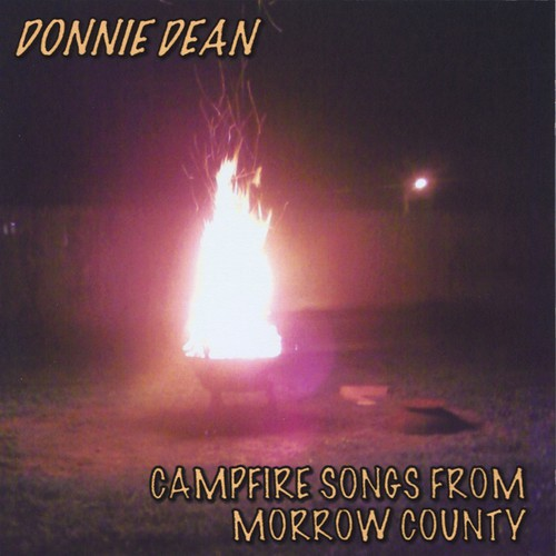 Campfire Songs from Morrow County