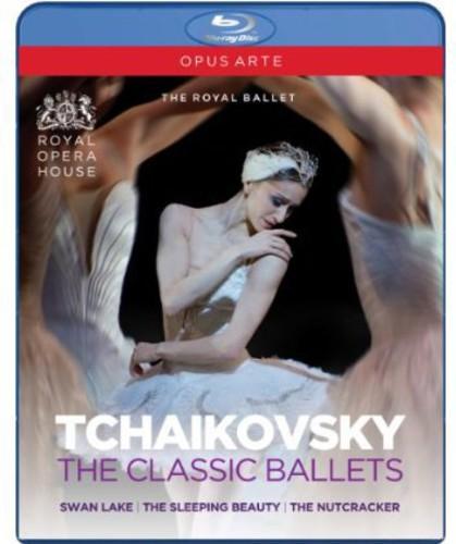 Tchaikovsky Collection