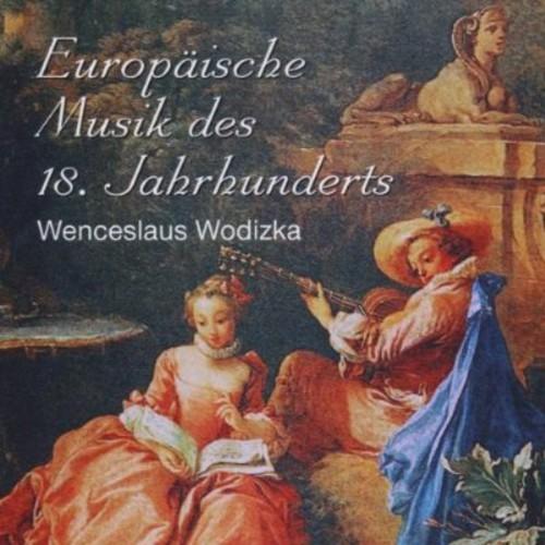 European Music of 18th C