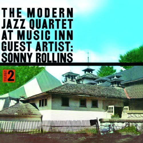 At Music Inn, Vol. 2