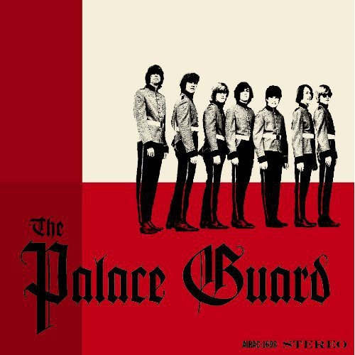 Palace Guard [Import]