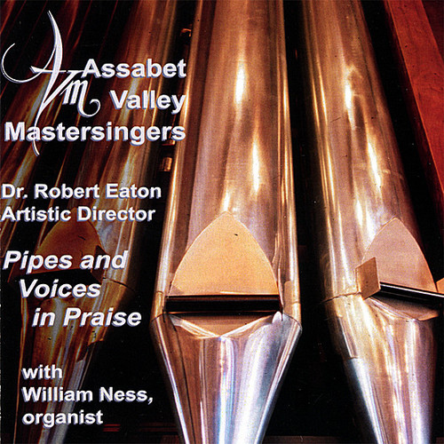 Pipes & Voices in Praise