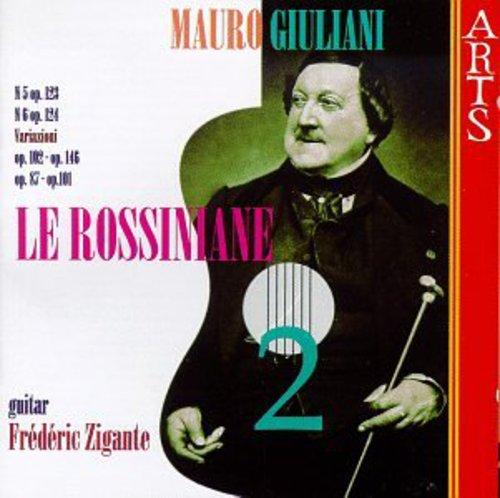 Le Rossiniane 2