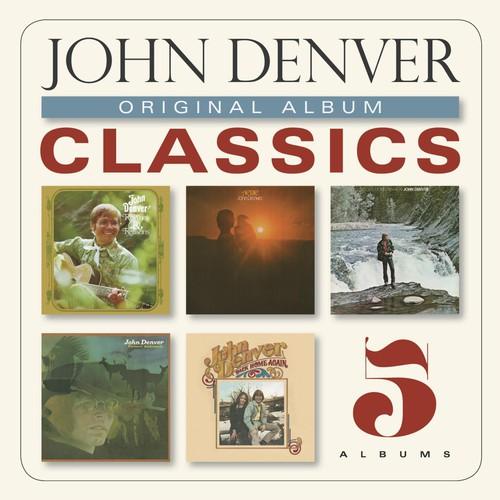 John Denver-Original Album Classics