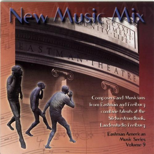 Eastman American Music Series 9 /  Various
