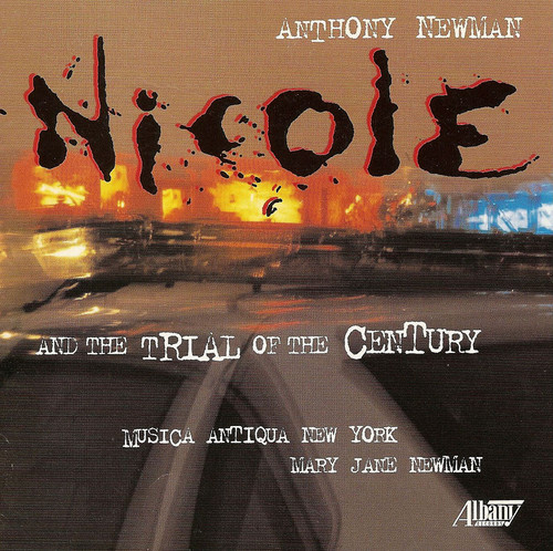 Nicole & the Trial of the Century