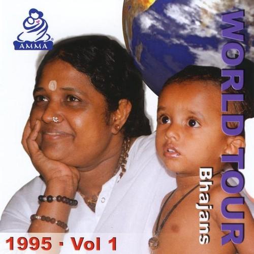World Tour 1995, Vol. 1