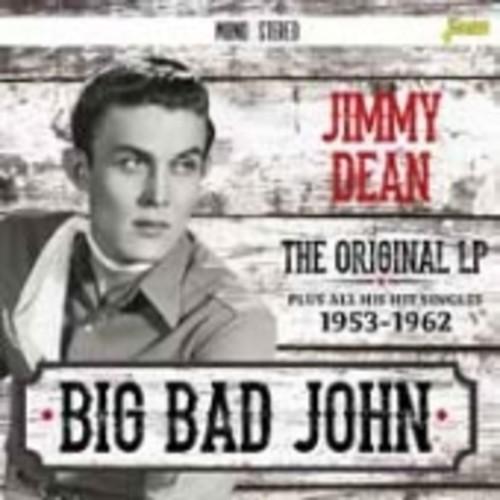 Big Bad John: Original LP Plus All His Hit Singles [Import]