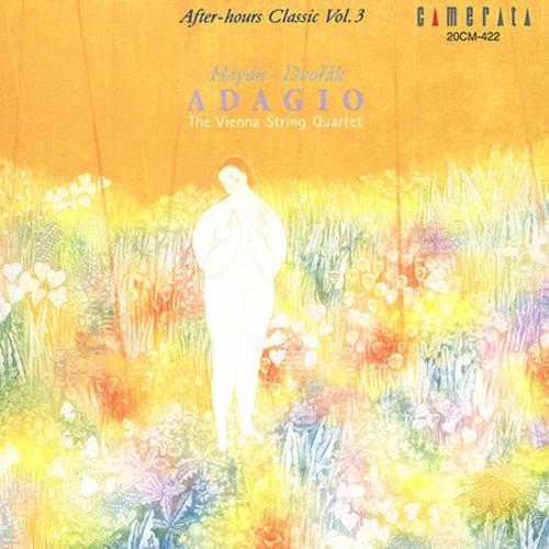 Adagio: After Hours Classics 3