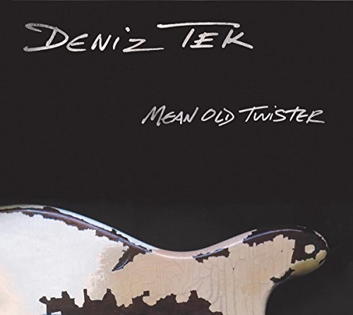 Mean Old Twister