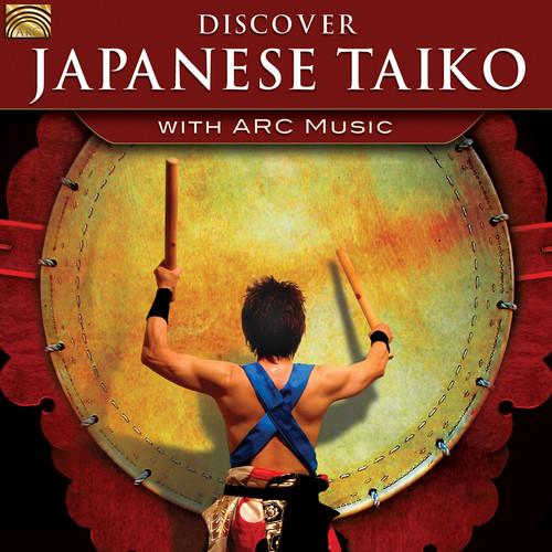 Discover Japanese Taiko