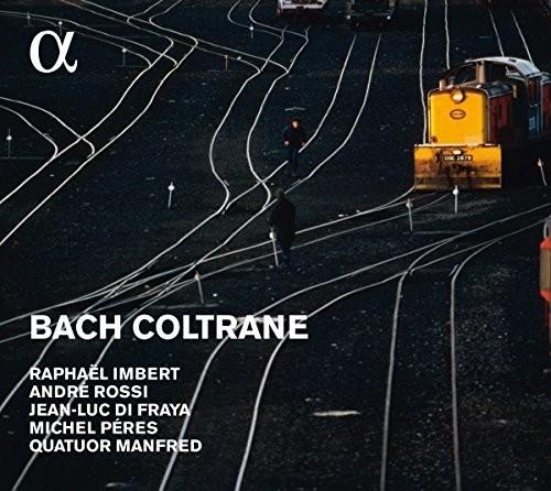 Bach I Coltrane