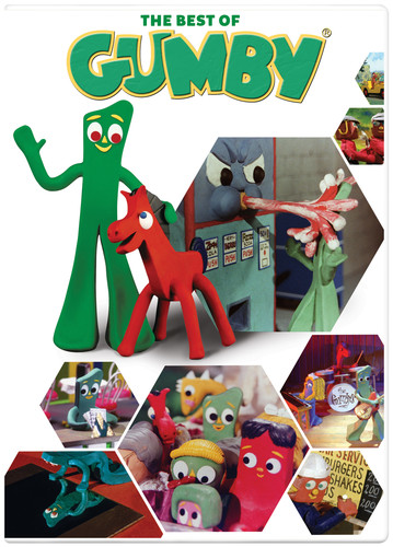 The Best of Gumby