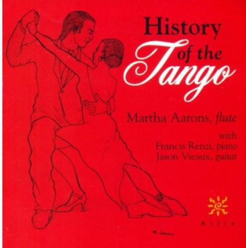 History of the Tango
