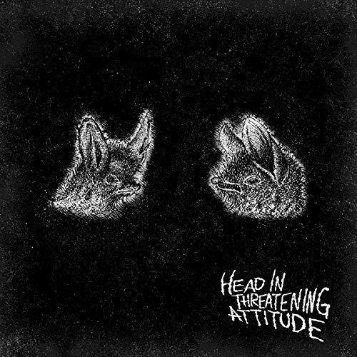 Head In Threatening Attitude [Import]