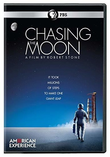 American Experience: Chasing the Moon
