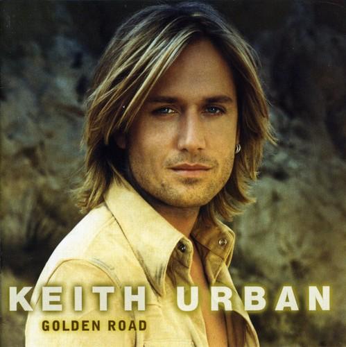 Keith Urban-Golden Road