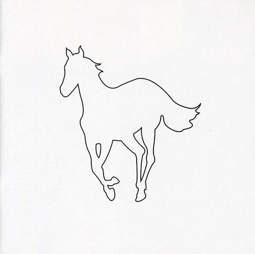 Deftones-White Pony (Added Track)